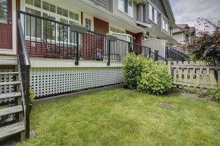 """Photo 17: 67 19455 65 Avenue in Surrey: Clayton Townhouse for sale in """"Two Blue"""" (Cloverdale)  : MLS®# R2474171"""