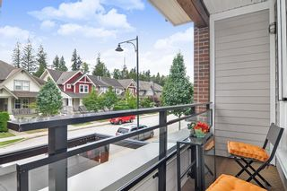 """Photo 13: 210 23215 BILLY BROWN Road in Langley: Fort Langley Condo for sale in """"Waterfront at Bedford Landing - 45+"""" : MLS®# R2395039"""