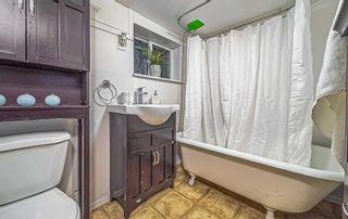 Photo 22: 195 Munro Street in Toronto: South Riverdale House (2-Storey) for sale (Toronto E01)  : MLS®# E4849891