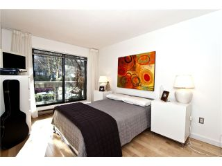 """Photo 17: 105 1299 W 7TH Avenue in Vancouver: Fairview VW Condo for sale in """"MARBELLA"""" (Vancouver West)  : MLS®# V935816"""
