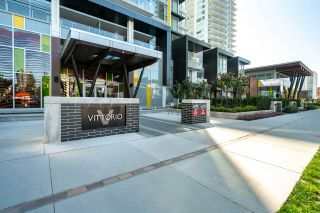 """Photo 3: 3405 6700 DUNBLANE Avenue in Burnaby: Metrotown Condo for sale in """"THE VITTORIO BY POLYGON"""" (Burnaby South)  : MLS®# R2569477"""
