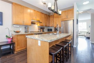 """Photo 5: 23 2738 158 Street in Surrey: Grandview Surrey Townhouse for sale in """"Cathedral Grove"""" (South Surrey White Rock)  : MLS®# R2151178"""