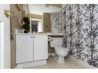 """Photo 10: 17 65 FOXWOOD Drive in Port Moody: Heritage Mountain Townhouse for sale in """"FOREST HILL"""" : MLS®# V1125839"""
