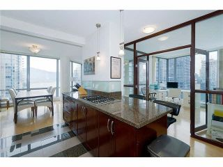 """Photo 3: 2101 1228 W HASTINGS Street in Vancouver: Coal Harbour Condo for sale in """"Palladio"""" (Vancouver West)  : MLS®# R2568240"""