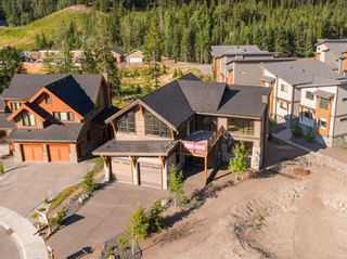 Photo 44: 409 Stewart Creek Close: Canmore Detached for sale : MLS®# A1019555