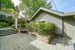 Photo 39: 1323 W 26TH Avenue in Vancouver: Shaughnessy House for sale (Vancouver West)  : MLS®# R2579180