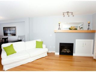 """Photo 7: 15 19250 65TH Avenue in Surrey: Clayton Townhouse for sale in """"Sunberry Court"""" (Cloverdale)  : MLS®# F1416410"""