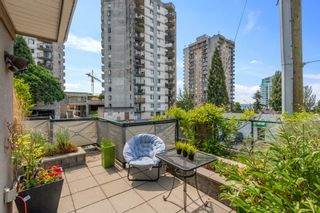 """Photo 16: 111 155 E 3RD Street in North Vancouver: Lower Lonsdale Condo for sale in """"The Solano"""" : MLS®# R2596200"""