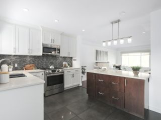 Photo 6: 3462 PANDORA Street in Vancouver: Hastings Sunrise House for sale (Vancouver East)  : MLS®# R2365849