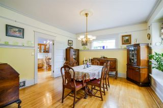 """Photo 16: 108 SIXTH Avenue in New Westminster: Queens Park House for sale in """"Queens Park"""" : MLS®# R2509422"""