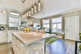 """Photo 6: 20979 80A Avenue in Langley: Willoughby Heights House for sale in """"Yorkson"""" : MLS®# R2260000"""