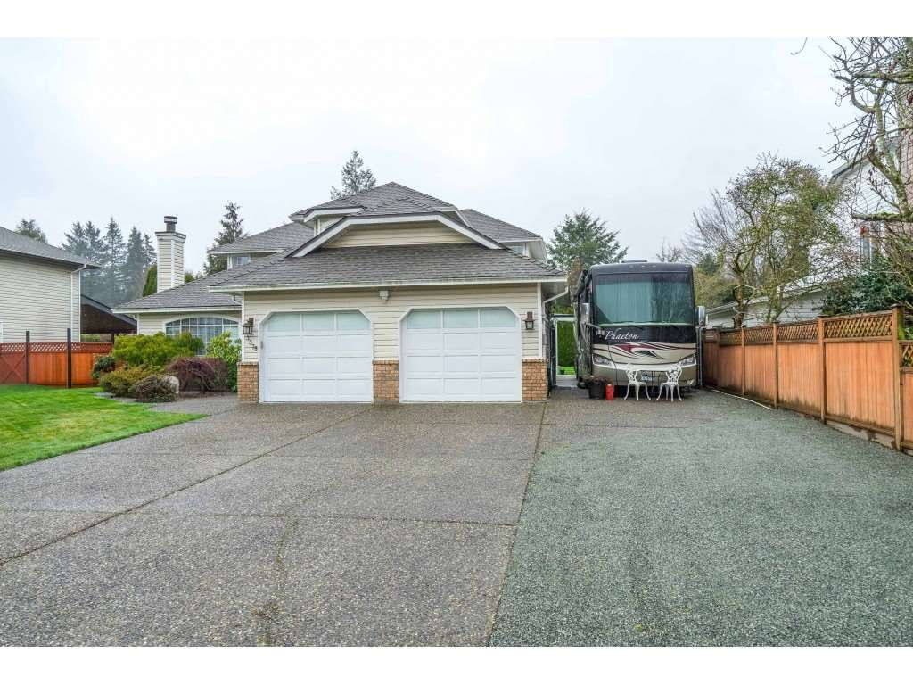 """Main Photo: 3378 198 Street in Langley: Brookswood Langley House for sale in """"Meadowbrook"""" : MLS®# R2555761"""