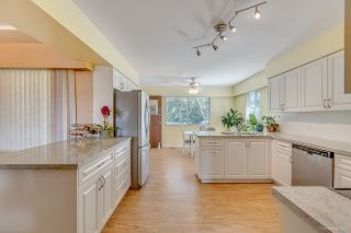 Photo 6: 7796 ROSEWOOD Street in Burnaby: Burnaby Lake House for sale (Burnaby South)  : MLS®# R2163744
