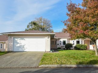 Photo 11: 3 2030 Robb Ave in COMOX: CV Comox (Town of) Row/Townhouse for sale (Comox Valley)  : MLS®# 831085