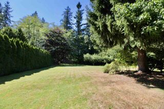 """Photo 30: 2683 NORTHCREST Drive in Surrey: Sunnyside Park Surrey House for sale in """"Woodshire Park"""" (South Surrey White Rock)  : MLS®# R2487213"""