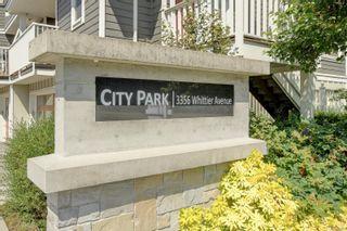 Photo 25: 13 3356 Whittier Ave in Saanich: SW Rudd Park Row/Townhouse for sale (Saanich West)  : MLS®# 861461