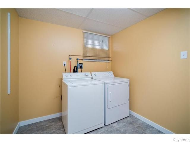 Photo 14: Photos: 419 Kirkbridge Drive in Winnipeg: Richmond West Residential for sale (1S)  : MLS®# 1627374