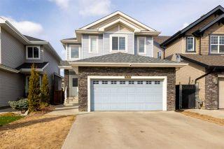 Photo 2: 5120 2 Avenue in Edmonton: Zone 53 House for sale : MLS®# E4236037