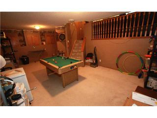 Photo 14: 42 SOMERCREST Manor SW in CALGARY: Somerset Residential Detached Single Family for sale (Calgary)  : MLS®# C3615943