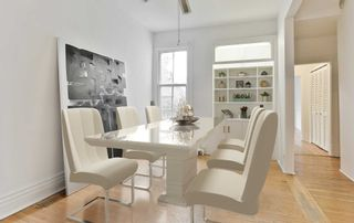 Photo 8: 10 Fennings Street in Toronto: Trinity-Bellwoods House (3-Storey) for sale (Toronto C01)  : MLS®# C5094229