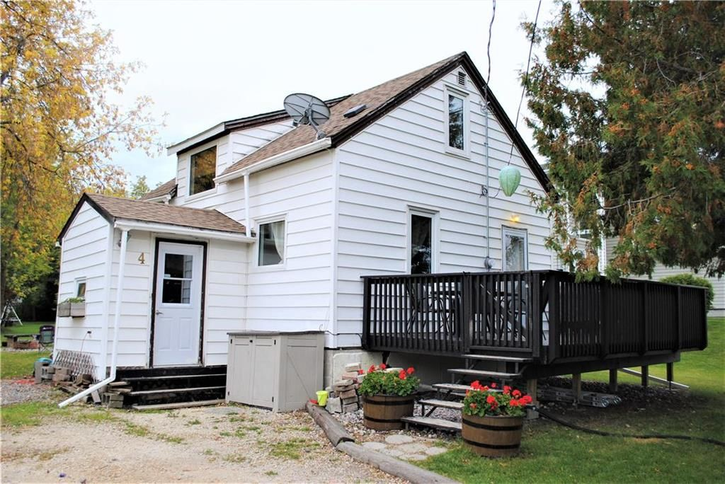 Main Photo: 4 Baie Caron Avenue North in St Georges: R28 Residential for sale : MLS®# 202118956