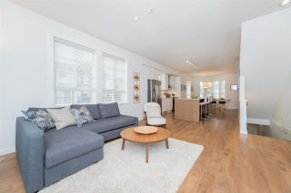 """Photo 4: 94 8438 207A Street in Langley: Willoughby Heights Townhouse for sale in """"YORK By Mosaic"""" : MLS®# R2239645"""