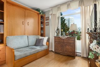"""Photo 26: 3F 1067 MARINASIDE Crescent in Vancouver: Yaletown Townhouse for sale in """"Quaywest"""" (Vancouver West)  : MLS®# R2620877"""