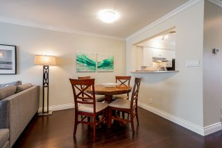 """Photo 7: 8435 JELLICOE Street in Vancouver: South Marine Townhouse for sale in """"Fraserview Terrace"""" (Vancouver East)  : MLS®# R2570044"""