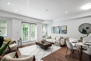 """Main Photo: 5 1135 BARCLAY Street in Vancouver: West End VW Townhouse for sale in """"BARCLAY ESTATES"""" (Vancouver West)  : MLS®# R2615920"""