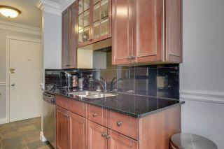 Photo 11: 208 10225 117 Street in Edmonton: Zone 12 Condo for sale : MLS®# E4236753