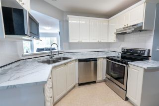 """Photo 10: 303 7435 121A Street in Surrey: West Newton Condo for sale in """"Strawberry Hill Estates"""" : MLS®# R2590639"""