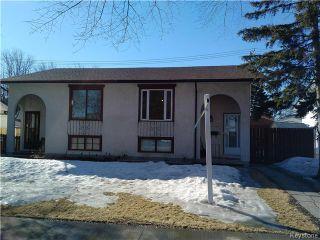 Photo 19: 140 Larche Avenue East in Winnipeg: East Transcona Residential for sale (3M)  : MLS®# 1704666