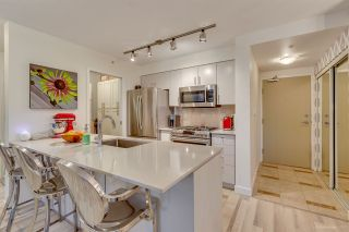 Photo 16: 2701 1495 RICHARDS STREET in Vancouver: Yaletown Condo for sale (Vancouver West)  : MLS®# R2137355