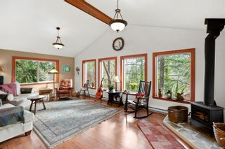 Photo 2: 1340 laurel Rd in : NS Deep Cove House for sale (North Saanich)  : MLS®# 867432