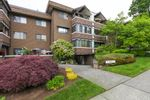 Property Photo: 303 545 SYDNEY AVE in Coquitlam