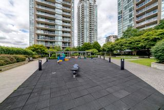 """Photo 30: 3205 2968 GLEN Drive in Coquitlam: North Coquitlam Condo for sale in """"Grand Central 2 by Intergulf"""" : MLS®# R2603826"""