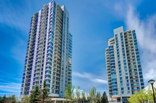 Main Photo: 902 77 Spruce Place SW in Calgary: Spruce Cliff Apartment for sale : MLS®# A1125845