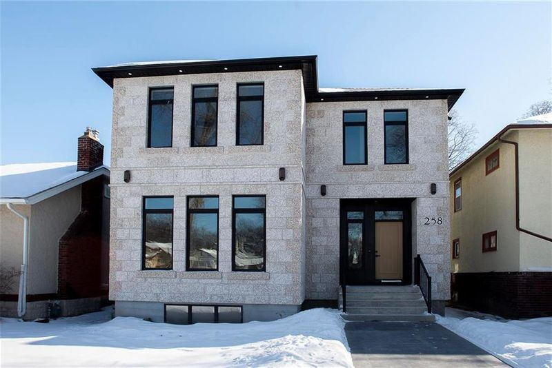 FEATURED LISTING: 258 Ash Street Winnipeg