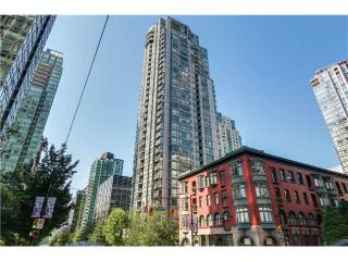 Photo 2: 901 1239 W GEORGIA Street in Vancouver: Coal Harbour Condo for sale (Vancouver West)  : MLS®# V1076635