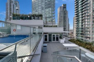 """Photo 24: 2003 499 PACIFIC Street in Vancouver: Yaletown Condo for sale in """"The Charleson"""" (Vancouver West)  : MLS®# R2553655"""