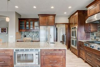 Photo 6: 38 Elmont Estates Manor SW in Calgary: Springbank Hill Detached for sale : MLS®# C4293332