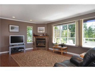 Photo 8: 181 GRANDVIEW HT in Gibsons: Gibsons & Area House for sale (Sunshine Coast)  : MLS®# V953766