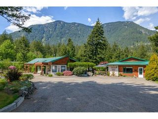 Photo 11: 21400 TRANS CANADA Highway in Hope: Hope Center House for sale : MLS®# R2579702