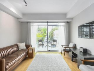 Photo 6: 307 1477 W 15TH AVENUE in Vancouver: Fairview VW Condo for sale (Vancouver West)  : MLS®# R2419107