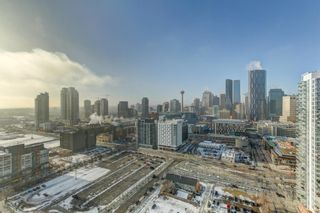 Photo 35: 2401 615 6 Avenue SE in Calgary: Downtown East Village Apartment for sale : MLS®# A1070605