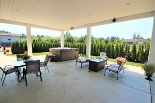 Photo 38: 9175 GILMOUR Terrace in Mission: Mission BC House for sale : MLS®# R2599394