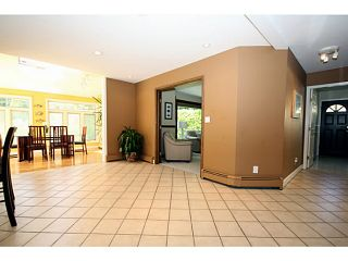 """Photo 8: 1214 PACIFIC Drive in Tsawwassen: English Bluff House for sale in """"STAHAKEN"""" : MLS®# V1064599"""