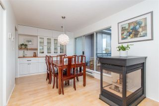 "Photo 6: 304 1166 W 6TH Avenue in Vancouver: Fairview VW Condo for sale in ""Seascape Vista"" (Vancouver West)  : MLS®# R2562629"