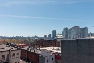 Photo 10: 406 138 E HASTINGS Street in Vancouver: Downtown VE Condo for sale (Vancouver East)  : MLS®# R2569120