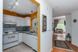 """Photo 11: 410 2990 PRINCESS Crescent in Coquitlam: Canyon Springs Condo for sale in """"THE MADISON"""" : MLS®# R2148183"""